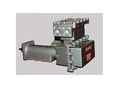 Электропривод МЭП-25000/340-IIВТ4-02